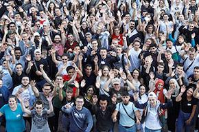 Bild: Berufseinstieg: 488 neue Auszubildende bei Provadis