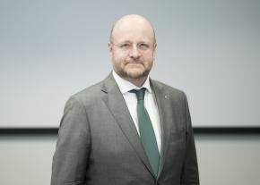 Jürgen Vormann neu im BAVC-Vorstand