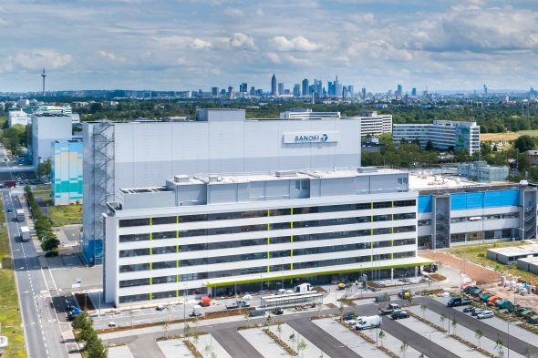 Bild: Sanofi eröffnet neues Device Technology Center