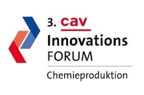 Bild: cav-InnovationsFORUM zu Gast im Industriepark Höchst