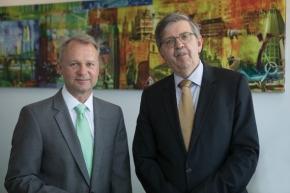Infraserv Höchst investiert 27 Millionen Euro in ein neues Gefahrstofflager