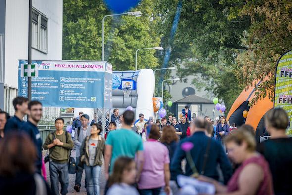 Industriepark Höchst – live erleben am 22. September 2018