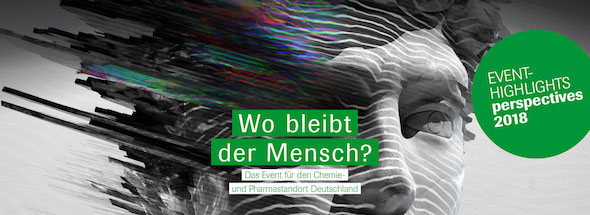 "perspectives Digitalmagazin: Event-Rückblick und Themen-Special ""Wandel"""